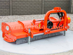 Mulchgerät 180cm, mit hydraulischer Seitenverstellung, SONDERANGEBOT! - Arbeitsgeräte -