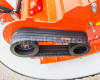 Flail mower 180 cm, heavy duty, with hydraulic side adjustment, GKH180, SPECIAL OFFER! (6)