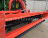 Flail mower 180 cm, heavy duty, with hydraulic side adjustment, GKH180, SPECIAL OFFER! (10)