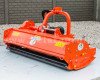 Flail mower 180 cm, heavy duty, with hydraulic side adjustment, GKH180, SPECIAL OFFER! (2)