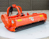 Flail mower 180 cm, heavy duty, with hydraulic side adjustment, GKH180, SPECIAL OFFER! (3)