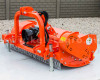 Flail mower 180 cm, heavy duty, with hydraulic side adjustment, GKH180, SPECIAL OFFER! (4)
