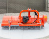 Flail mower 180 cm, heavy duty, with hydraulic side adjustment, GKH180, SPECIAL OFFER! (5)
