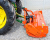 Flail mower 240 cm, with hydraulic side adjustment, GKH240, SPECIAL OFFER! (12)