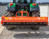 Flail mower 240 cm, with hydraulic side adjustment, GKH240, SPECIAL OFFER! (14)