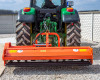 Flail mower 240 cm, with hydraulic side adjustment, GKH240, SPECIAL OFFER! (16)