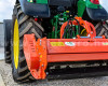 Flail mower 240 cm, with hydraulic side adjustment, GKH240, SPECIAL OFFER! (22)
