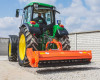 Flail mower 240 cm, with hydraulic side adjustment, GKH240, SPECIAL OFFER! (23)