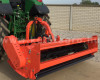Flail mower 240 cm, with hydraulic side adjustment, GKH240, SPECIAL OFFER! (25)