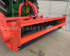 Flail mower 240 cm, with hydraulic side adjustment, GKH240, SPECIAL OFFER! (26)