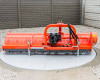 Flail mower 240 cm, with hydraulic side adjustment, GKH240, SPECIAL OFFER! (5)