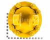 PTO Jochwelle 85PS (62kW), Reibungskupplung, für 07B Zapfwellen (3)