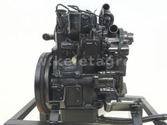Dieselmotor Iseki E262 - Kleintraktoren -