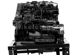 Diesel Engine Mitsubishi 4D56 - Compact tractors -