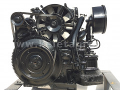 Iseki C45 diesel engine for spare parts - Compact tractors -