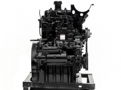 Diesel Engine Hinomoto P126 - Compact tractors -