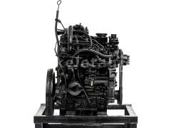 Diesel Engine Mitsubishi S3L2 Turbo - Compact tractors -