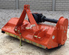Flail mower 145 cm, with reinforced gearbox, for Japanese compact tractors, EFGC145, SPECIAL OFFER! (7)