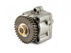 Kubota D750 oil pump, used - Compact tractors -