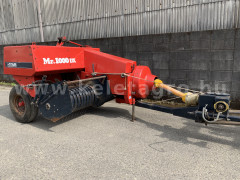 - Implements - Balers