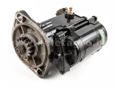 Yanmar 3TNC78 starter motor, used - Compact tractors -