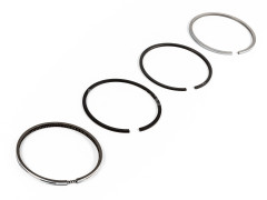 Piston ring set Iseki Ø73mm (2,5/2,0/2,0/4,0) KA-PRS2 - Compact tractors -