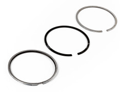 Piston ring set Iseki Ø80mm (2,0/2,0/4,0) KA-PRS5 - Compact tractors -