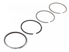 Piston ring set Iseki Ø86mm (2,0/2,0/2,0/5,0) KA-PRS6 - Compact tractors -