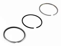 Piston ring set Kubota Ø64mm (2,0/1,5/4,0) KA-PRS7 - Compact tractors -