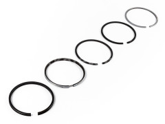 Piston ring set Kubota Ø70mm (2,0/2,0/2,0/4,5/4,5) KA-PRS10 - Compact tractors -