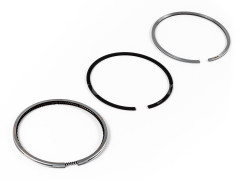 Piston ring set Kubota Ø75mm (2,0/1,5/4,0) KA-PRS12 - Compact tractors -