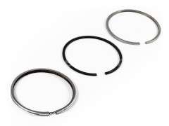 Piston ring set Kubota Ø76mm (2,5/2,0/5,0) KA-PRS13 - Compact tractors -