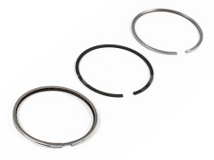 Piston ring set Kubota Ø76mm (2,0/1,5/4,0) KA-PRS14 - Compact tractors -