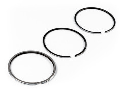 Piston ring set Mitsubishi Ø76mm (2,5/2,0/4,0) KA-PRS24 - Compact tractors -