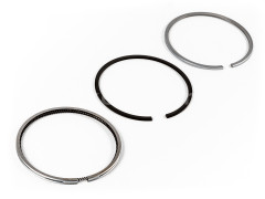 Piston ring set Mitsubishi Ø78mm (2,5/2,0/4,0) KA-PRS25 - Compact tractors -