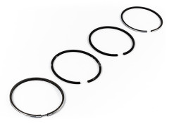 Piston ring set Mitsubishi Ø80mm (2,5/2,5/2,5/4,0) KA-PRS26 - Compact tractors -