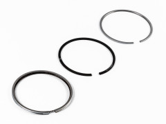 Piston ring set Yanmar Ø66mm (1,5/1,5/3,5) KA-PRS27 - Compact tractors -