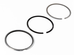 Piston ring set Yanmar Ø75mm (2,0/2,0/4,0) KA-PRS29 - Compact tractors -