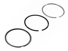 Piston ring set Yanmar Ø76mm (1,5/1,5/3,0) KA-PRS31 - Compact tractors -