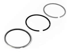 Piston ring set Yanmar Ø78mm (2,0/2,0/4,0) KA-PRS32 - Compact tractors -