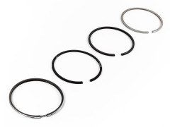 Piston ring set Yanmar Ø80mm (2,5/2,5/2,5/4,0) KA-PRS33 - Compact tractors -