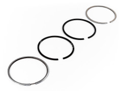 Piston ring set Yanmar Ø90mm (2,5/2,5/2,5/4,0) KA-PRS41 - Compact tractors -