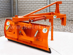 - Implements - Front Mounted Snow Plows