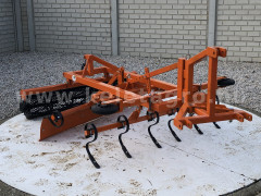 - Implements - Cultivators with Tines