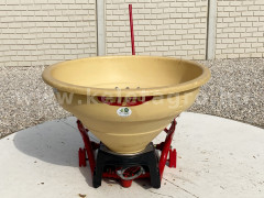 - Implements - Compost Spreaders