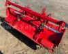 Rotary tiller 140cm, Yanmar R214M - 5195B, used (2)