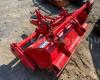 Rotary tiller 140cm, Yanmar R214M - 5195B, used (3)