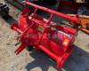 Rotary tiller 140cm, Yanmar R214M - 5195B, used (4)