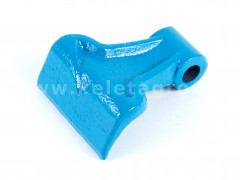 Hammer for DP, DPS, EFGC, EFGCH series flail mowers, SUPER PRICE! - Implements -