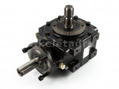 Gearbox for Geo EFGC series flail mowers, L1:2,9, overrunning - Compact tractors -